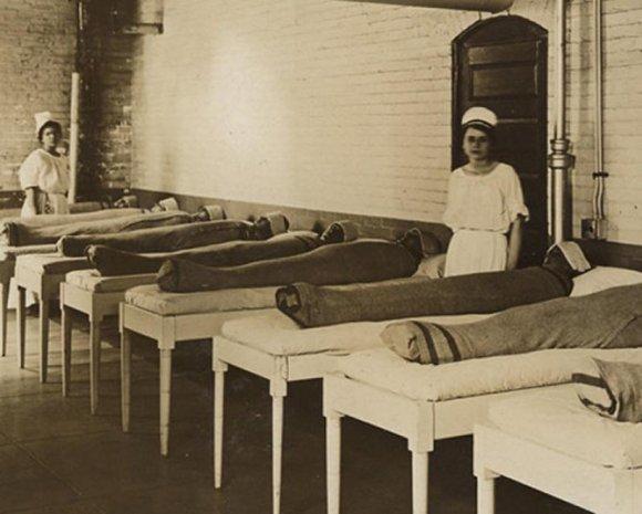 больница 57 часы посещения больных: