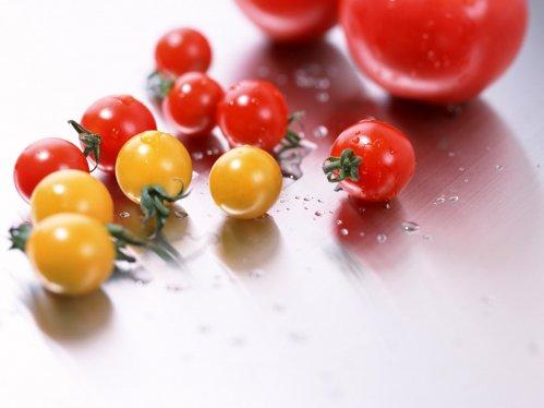 Нитраты в овощах можно определить визуально, без специальных анализов