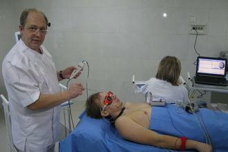 Главный детский нейрохирург Украины жестоко избит антисемитами