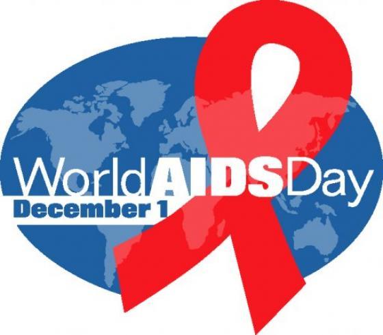 Сегодня День борьбы со СПИДом