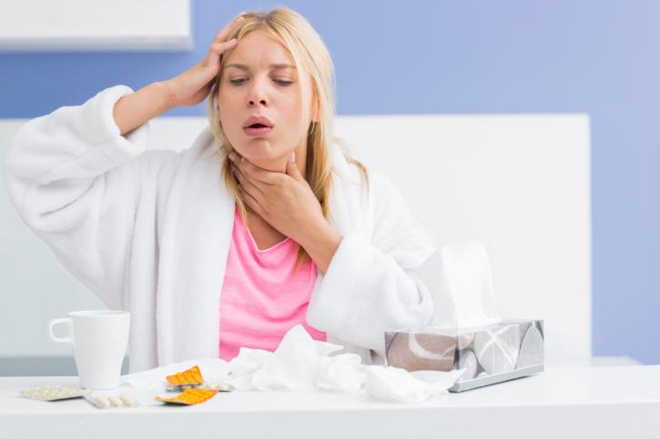 Как обезвредить кашель