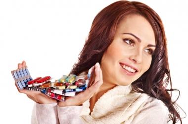 Прием антибиотиков связали с развитием диабета