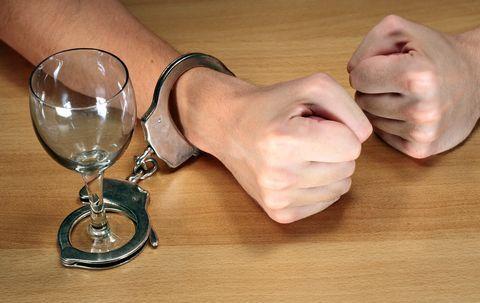 Лекарство от давления лечит алкоголизм, - ученые