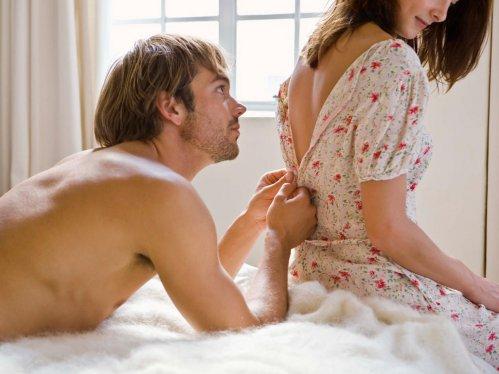Важен ли анальный секс для мужчин