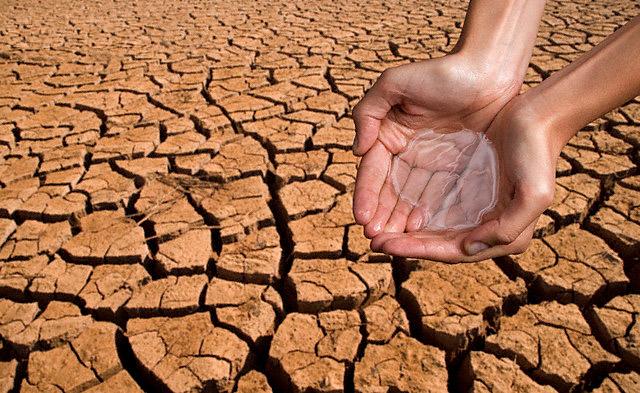 ООН прогнозирует 40%-й дефицит воды на Земле