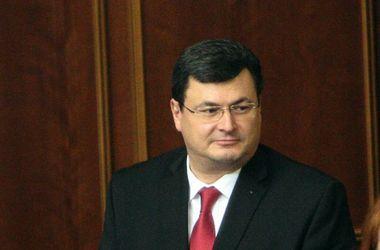 Новым главой Минздрава стал Квиташвили