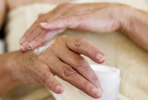 Экзему вылечат лекарством от ревматоидного артрита