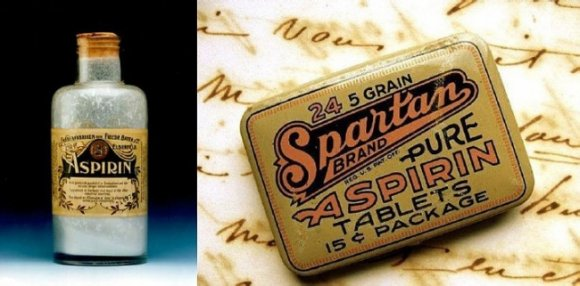 статины и аспирин взаимодействие