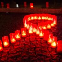 Всемирный день памяти умерших от СПИДа