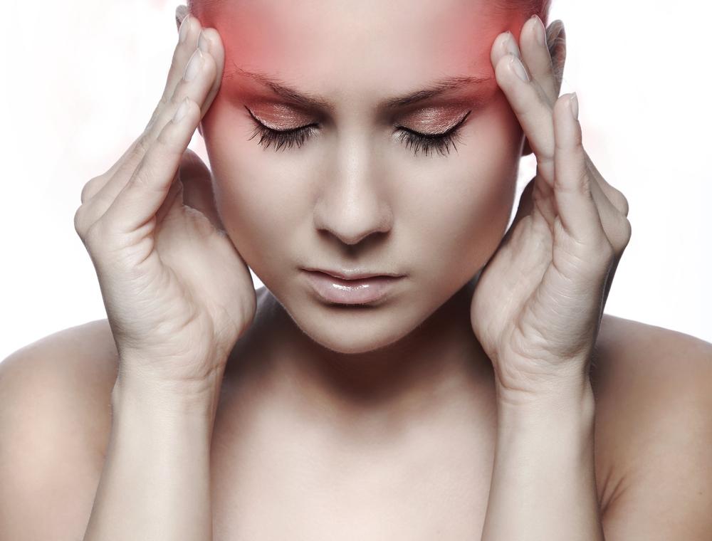 Обнаружено, что мигрени связаны с риском инсульта