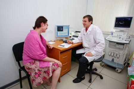 Симптомы и лечение лучевого цистита