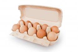 Белорусские власти снимают с себя ответственность за цены на куриные яйца