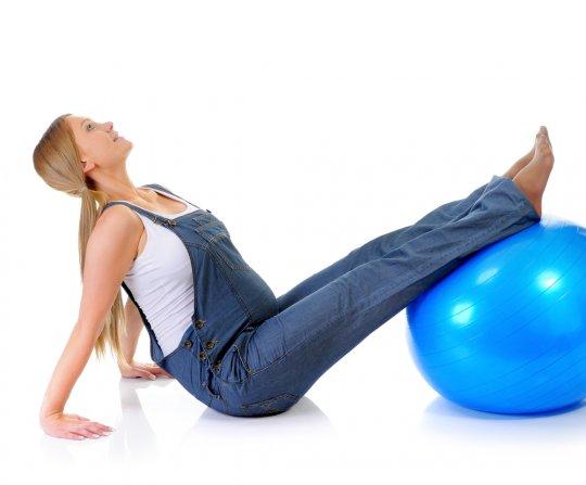 Беременность и спорт: что полезно, а что опасно