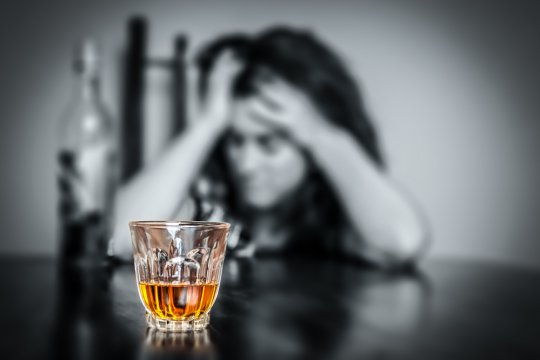 Психофизиология алкоголизма тест лечение от наркомании вг балашиха бесплатно