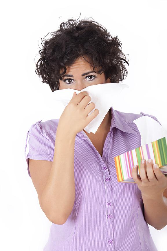 аллергия на лекарства на руках