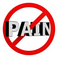 Don't pain