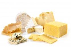 В Брянской области задержана машина с 10 тоннами подозрительного сыра из Европы