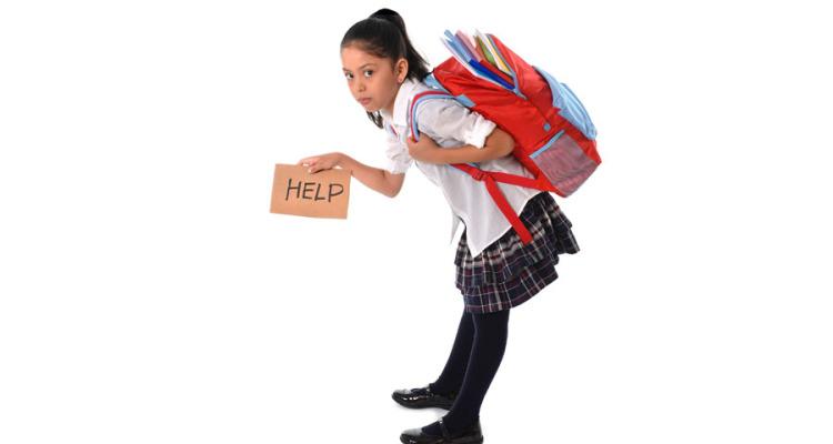 Как выбрать ранец для школьника: советы врачей