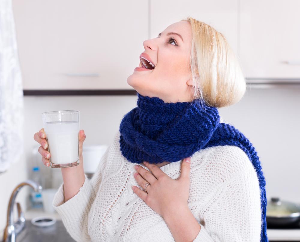 Постоянный сухой кашель у взрослого без температуры чем лечить