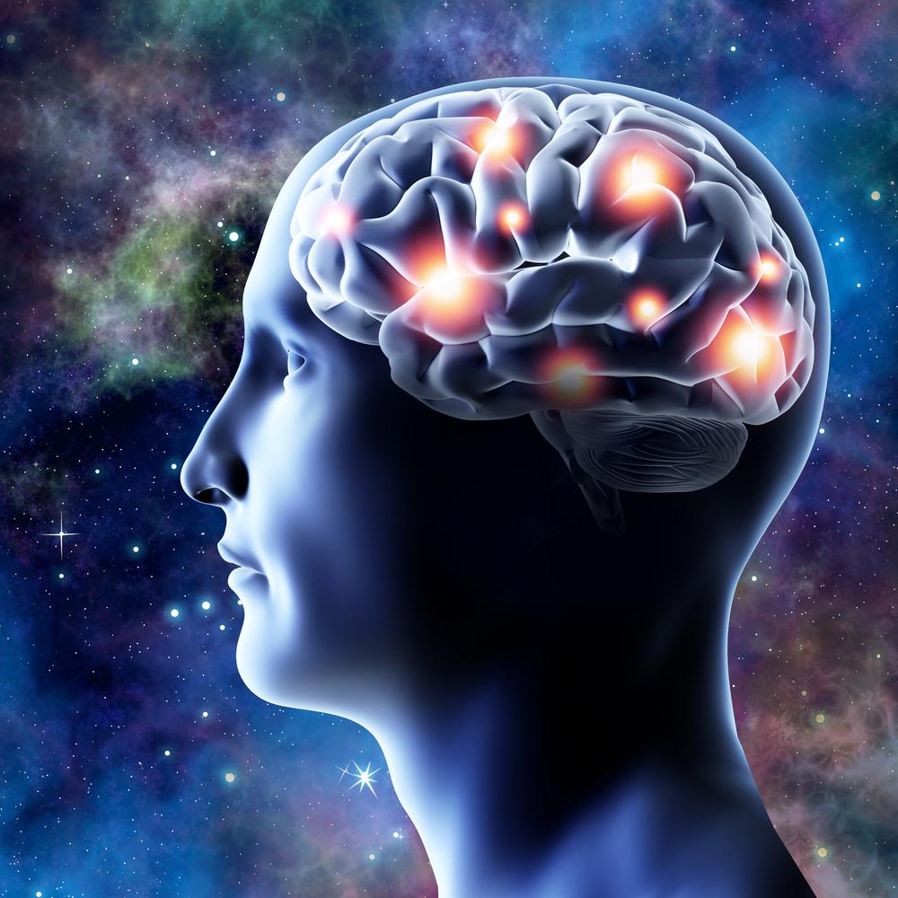 Картинки мозговой деятельности