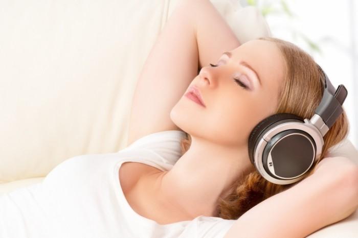 Музыка улучшает состояние пациента после операции