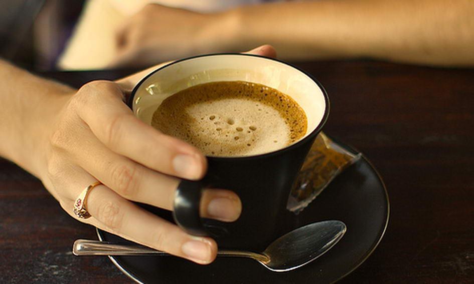 Кофе полезно для профилактики диабета