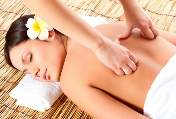 Приятный массаж онлайн фото 20-864