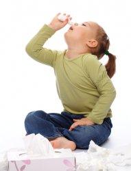 заложенность в ушах после аллергии