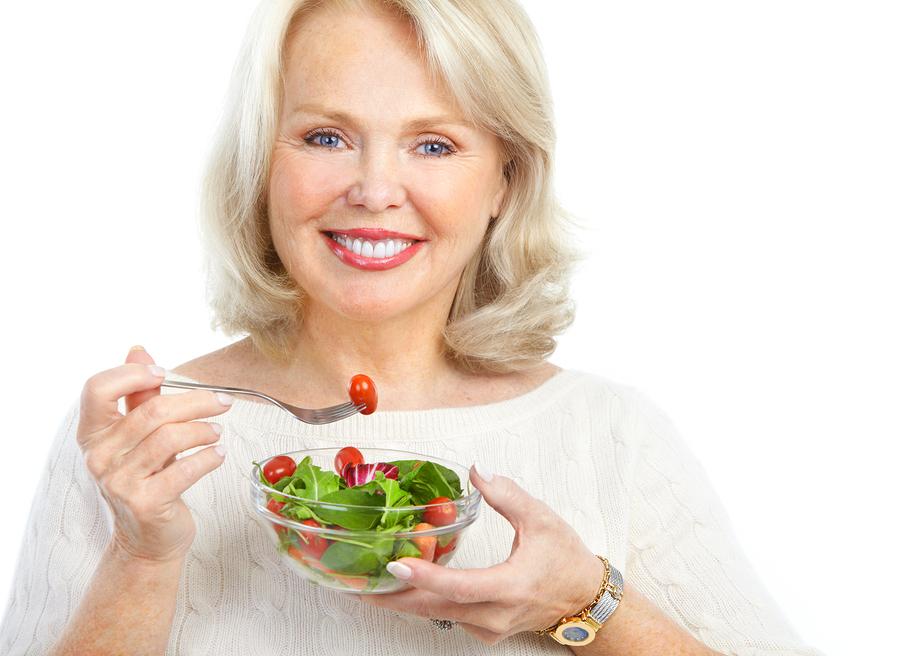 диета при климаксе похудение