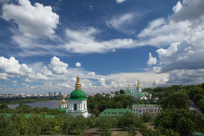 СЭС рассказала об экологической обстановке в Киеве