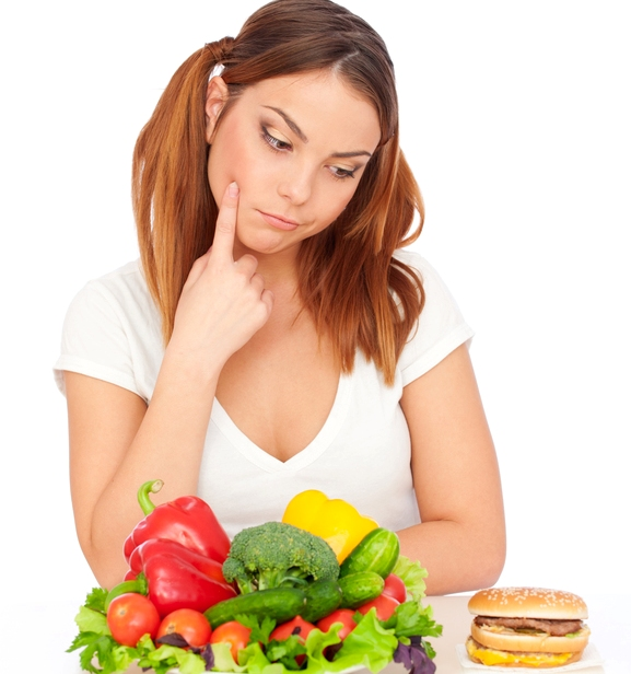 как похудеть не ев после 6