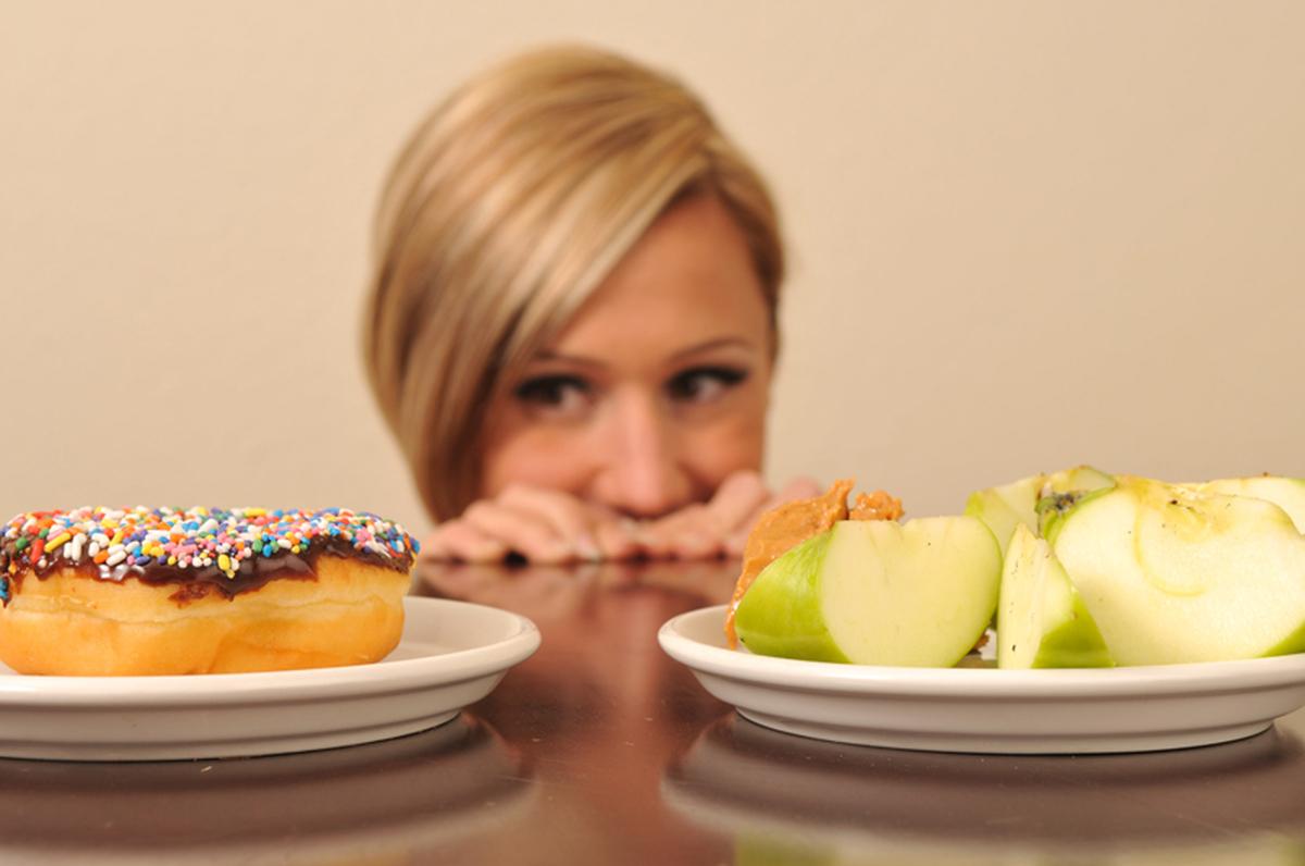 как безопасно похудеть подростку