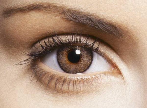 Нормотензивная глаукома