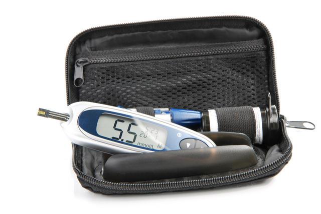 Есть ли зуд у больных диабетом
