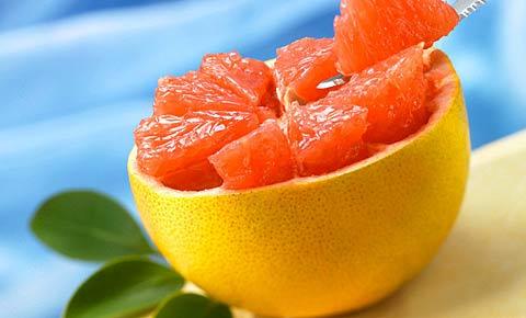 Биомолекула из грейпфрута может стать основой для лечения болезней сердца