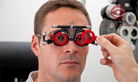 Клиники в одессе с лазерной коррекцией зрения