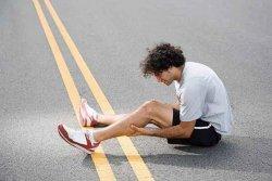 Что делать, если судороги сводят ноги? - изображение №1