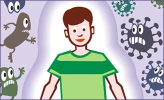 Врач рассказал, как проверить и укрепить иммунитет