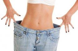Странные способы похудения
