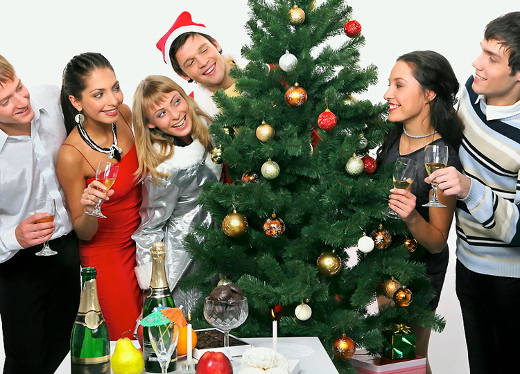 Как пить на праздники без вреда для здоровья