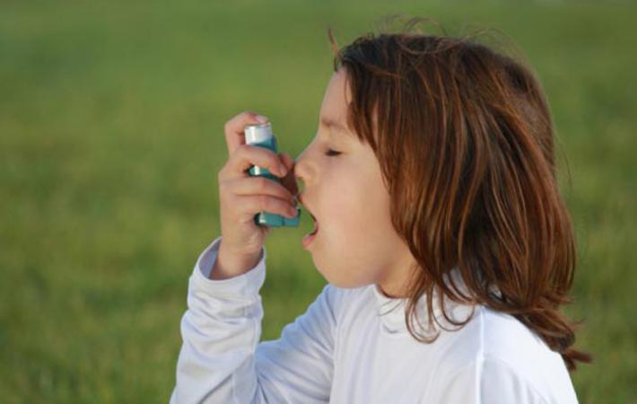 Осенью появятся российские лекарства от астмы