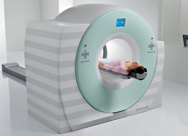 Томографы помогут лечить рак