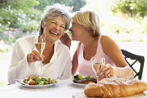Диета при климаксе у женщин после 50.