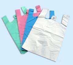 В Киргизии запрещено использовать полиэтиленовые пакеты.