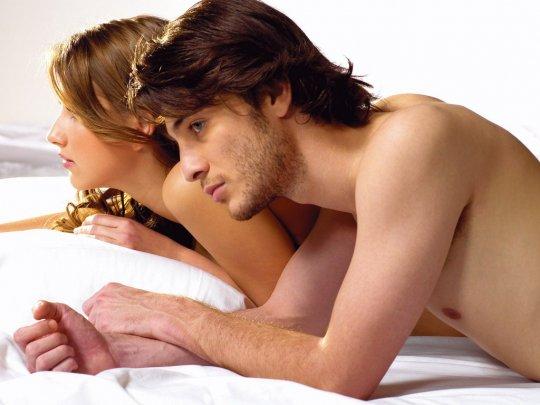 сколько раз подряд можно заниматься сексом:
