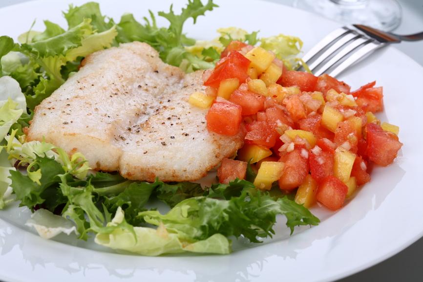 здоровая питание для похудения