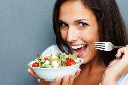 salat vkusno Диета  Ужин в минус