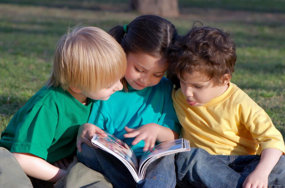 Картинки дети и общество