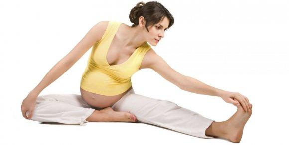 Первая беременность в 35: рассматриваем возможные риски
