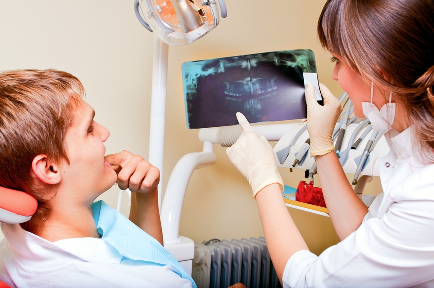 Стоматолог фото